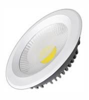 LED cветильник Oscar 10W 4000K, фото 1