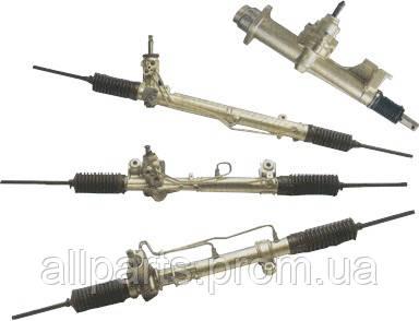 Рулевая рейка на Инфинити - Infiniti FX35, FX37, FX45, Q45, QX56, реставрация