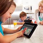 Как выбрать недорогой планшет для ребенка?
