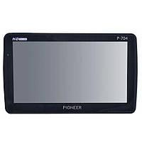 "GPS-Навигатор Pioneer 704  7"" (4 GB)"