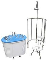 Гидромассажные ванны