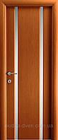 Двері ГЛАЗГО-2 Світлий дуб
