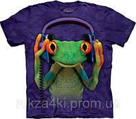 3D футболка The Mountain 103190 DJ Peace