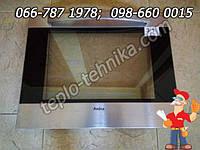Дверци духовки кухонной плиты Amica 598х460 мм
