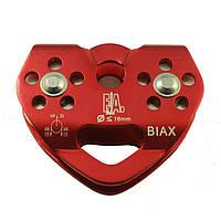 Блок-ролик First Ascent Biax