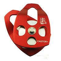Блок-ролик First Ascent Castor Plus F15