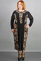 Платье больших размеров для полных