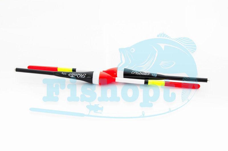 Поплавок FisherZ 3г черный