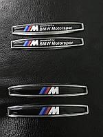 Наклейки на крыло автомобиля BMW Z3 1999-2002 (2шт)