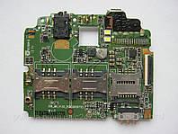 GSmart GS202 - плата на разборку, есть изгиб, фото 1