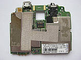 GSmart GS202 - плата на разборку, есть изгиб, фото 4