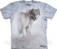 3D футболка The Mountain 103236 Pathfinger