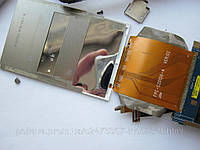 LCD дисплей FPC-CZ0126-A VER:02 37 pin
