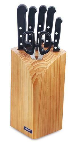 Подставки, точилки для ножей