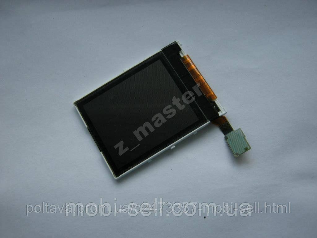 LCD Дисплей для Nokia 6111, 6155 cdma, 6165 cdma, 100% оригинал p/n: 4850975