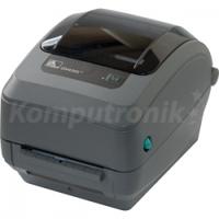 Принтеры этикеток, Zebra GX430t+ethernet