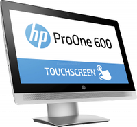 Компьютеры all-in-one, HP All In One ProOne 600 G2 [P1G75EA]