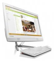 Компьютеры all-in-one, Lenovo All In One 300-23ISU