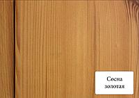 Панель МДФ Стандарт Сосна золотая