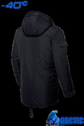 Модная мужская зимняя куртка Braggart (р. 46-56) арт. 3135R, фото 2