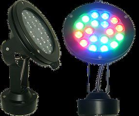 Светильники и фонари светодиодные