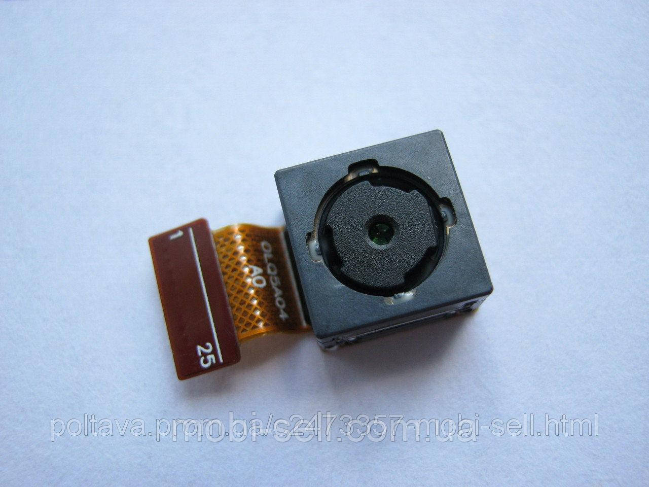Prestigio PAP5400 DUO камера OLQ5A04 основная тыловая (оригинал, разборка)