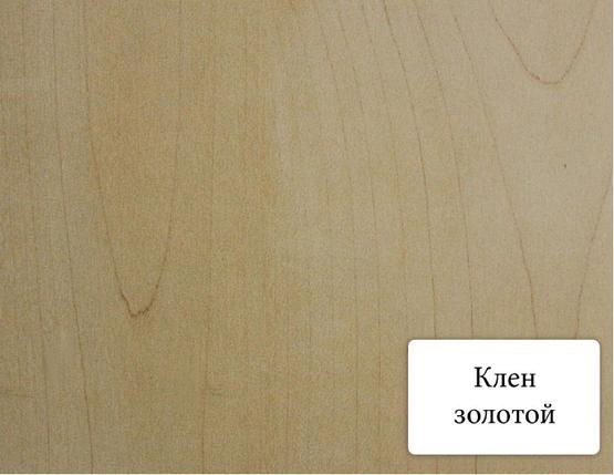 Панель МДФ Стандарт Клен золотой 148*2600мм, фото 2