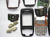 Запчасти для Samsung E390 (корпус, плата, клавиатура, антенна, кнопки), фото 4
