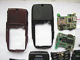 Запчасти для Samsung E390 (корпус, плата, клавиатура, антенна, кнопки), фото 7