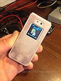 Samsung E870 на запчасти (плата, корпус, дисплей, шлейф, кнопки, динамик, камера), фото 2