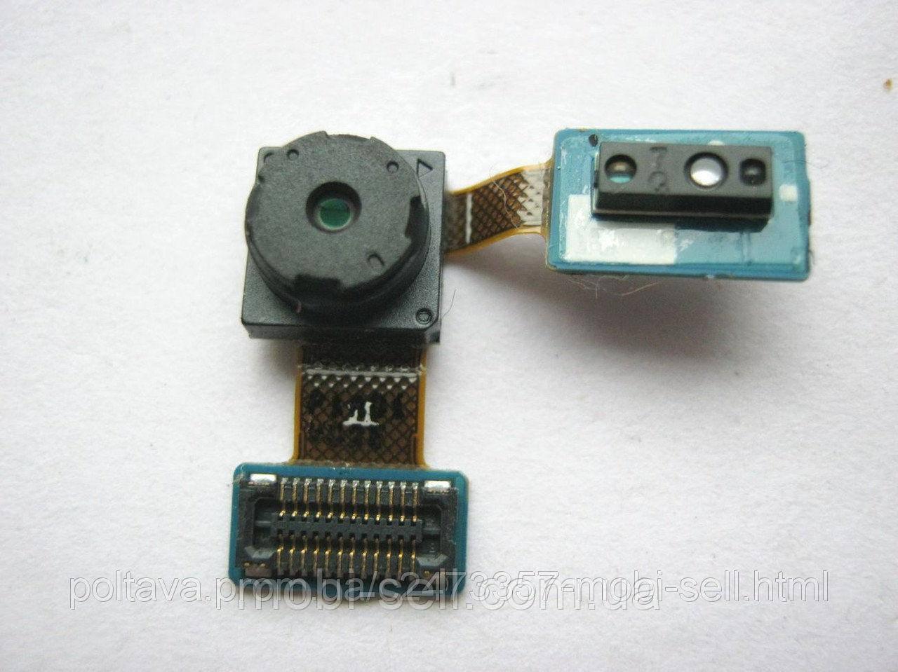 Samsung T989 камера фронтальная с датчиками света, прближения