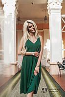 Женское летнее платье «Кармелита»