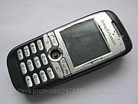 Sony Ericsson J200 на запчасти (корпус,динамик, кнопки, джойстик), фото 1