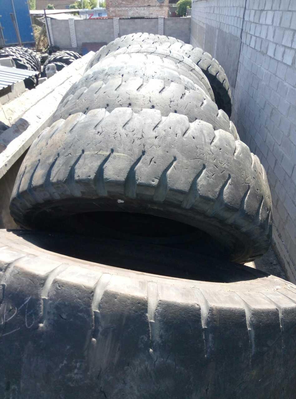 Шина 27.00R49 Bridgestone