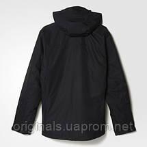 Мужская утепленная куртка adidas Wandertag Pad J Outdoor Mont AP8335, фото 3