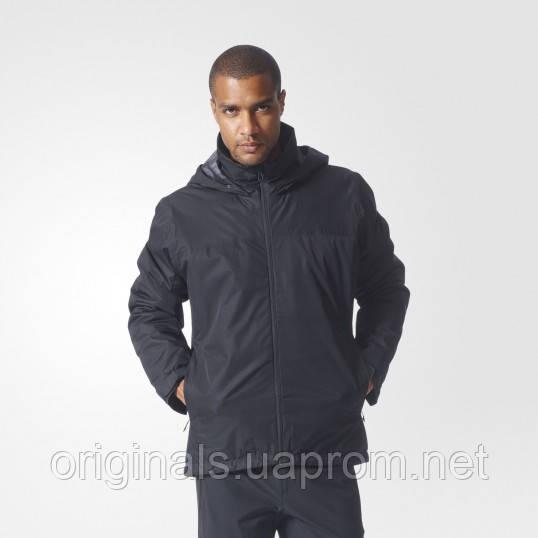 Мужская утепленная куртка adidas Wandertag Pad J Outdoor Mont AP8335
