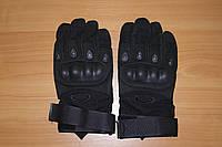 Перчатки тактические закрытые, фото 1