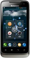 Смартфон Lenovo A789 на 2 sim, MTK6577, 5 Мп. камера, GPS  ГЛОНАСС