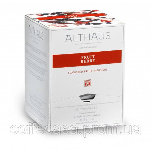 Althaus Pyra-Pack Fruit Berry