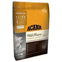 Acana Wild Prairie Dog 6 кг, акана для собак всех пород и возрастов, с ципленком