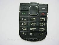 Клавиатура для Nokia 1202 б/у, оригинал, кириллица, фото 1