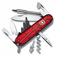 Швейцарские ножи: какой выбрать и их особенность.