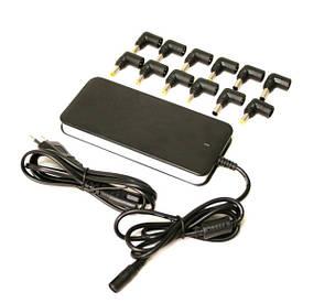 Універсальні зарядні пристрої для ноутбуків