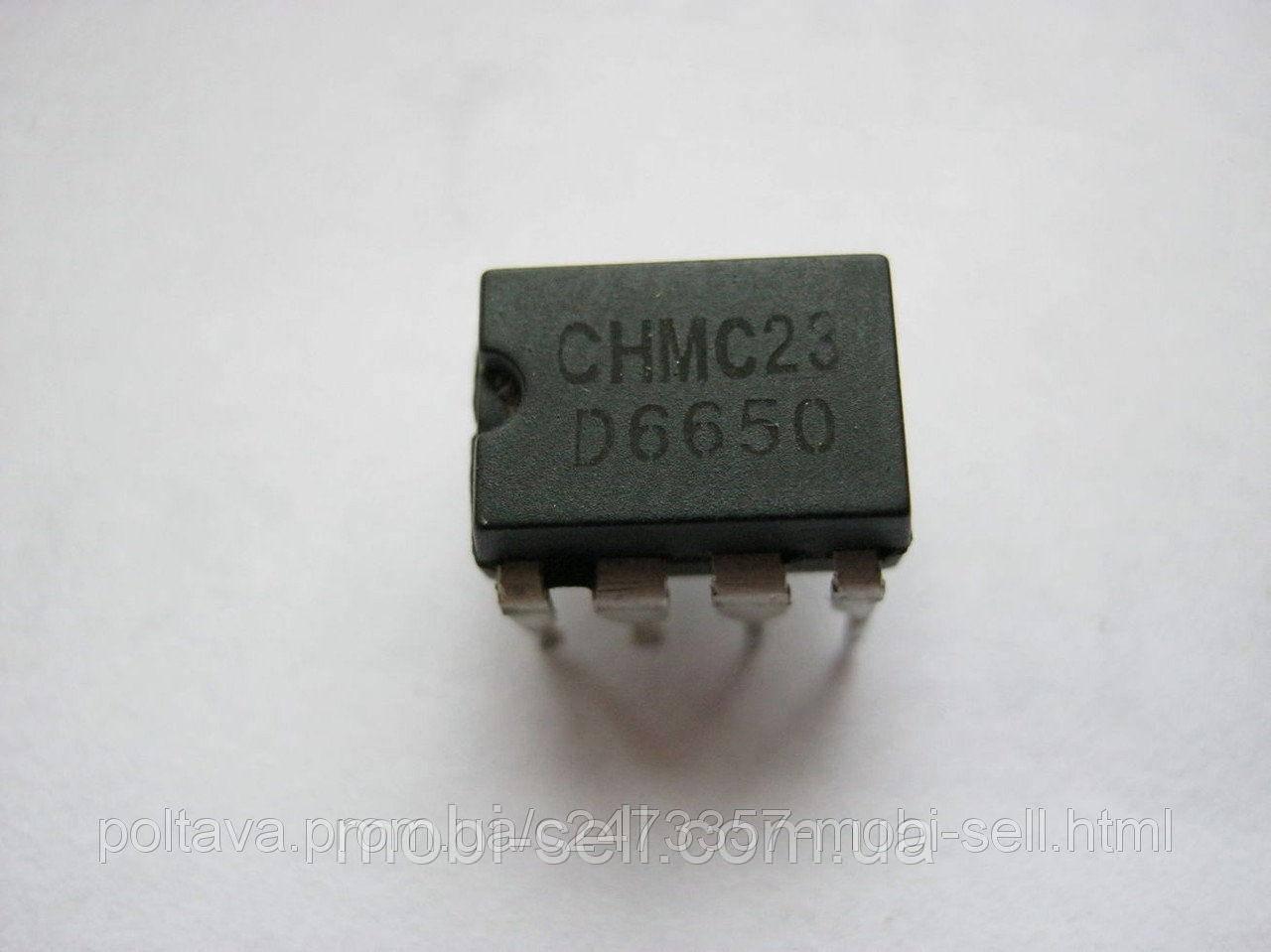 Микросхема D6650 - стабилизатор напряжения двигателя (магнитофон, плеер и т. п.)