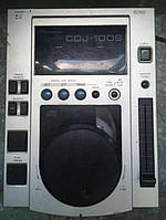 DJ CD-проигрыватель Pioneer CDJ-100S