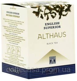 Althaus Pyra-Pack English Superior