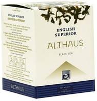 Althaus Pyra-Pack English Superior