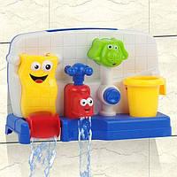 """Игровой набор для ванной """"Краники"""" (120-21)"""