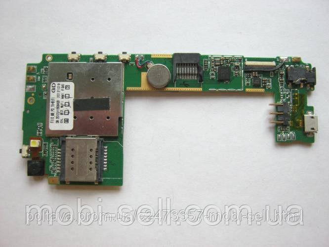 Плата для China iPhone i5 TV WIFI, p.n. F110_MB_P3