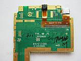 Плата для China iPhone i5 TV WIFI, p.n. F110_MB_P3, фото 5